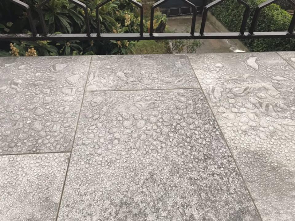 hydroizolacja balkonu