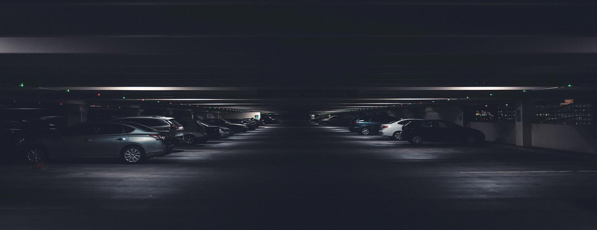 Osuszanie garaży podziemnych i Hydroizolacja garaży podziemnych