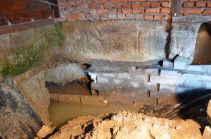 Hydroizolacja piwnic Kraków – co robić?